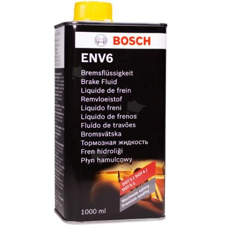BOSCH Bromsvätska ENV6 1L