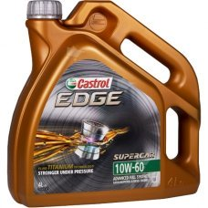 Castrol EDGE SUPERCAR 10W-60 4L