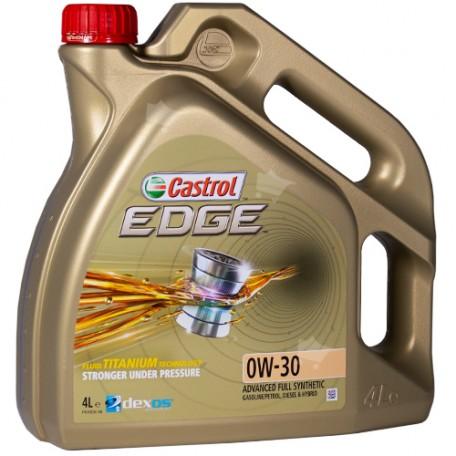 Castrol EDGE 0W-30 4L