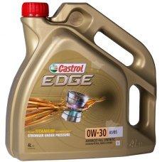 Castrol EDGE 0W-30 A5/B5 4L