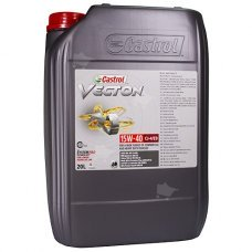Castrol Vecton 15W-40 CJ-4/E9 20L