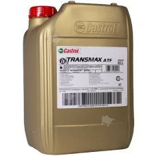 Castrol Transmax ATF Z 20L