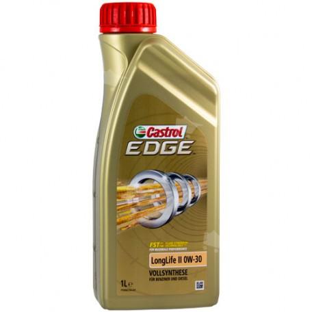 Castrol EDGE Longlife II 0W-30 1L