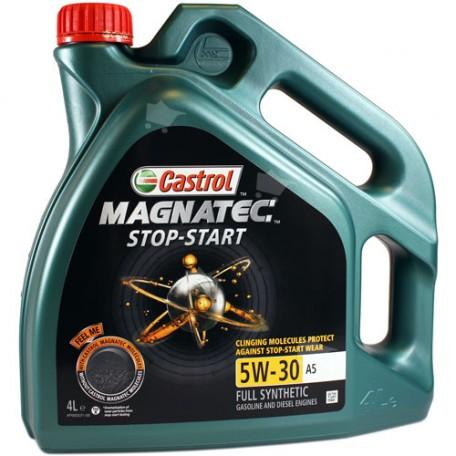 Castrol Magnatec STOP-START 5W-30 A5 4L