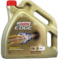 Castrol EDGE 0W-30 A5/B5 Ti FST 4L