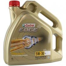 Castrol EDGE 5W-30 Ti FST LL 4L