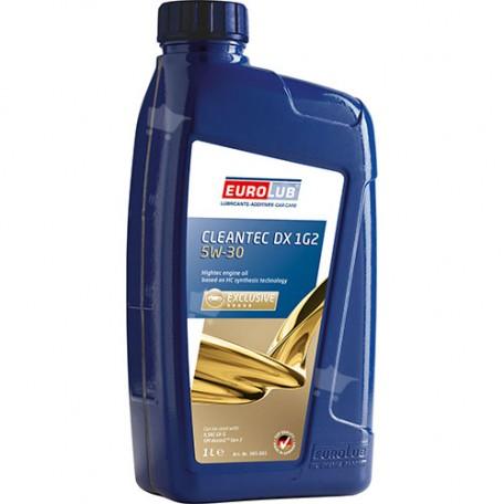 EUROLUB Cleantec DX 1G2 5W-30 1L