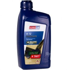 EUROLUB 4 TZ Premium 10W-50 1L
