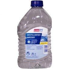 Eurolub Destillerat Vatten 2L
