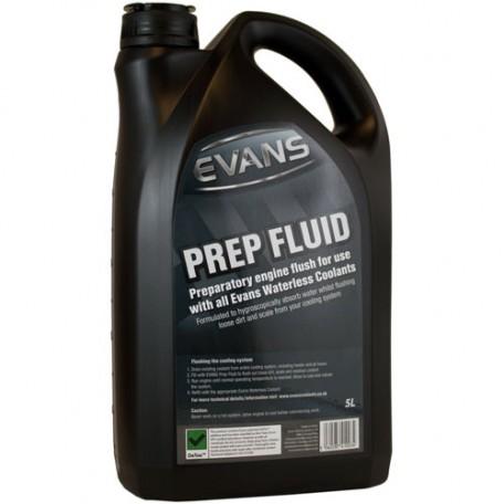 Evans Prep Fluid 5L