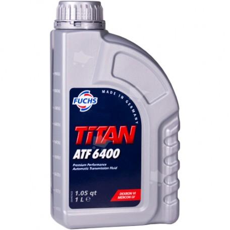 FUCHS Titan ATF 6400 1L