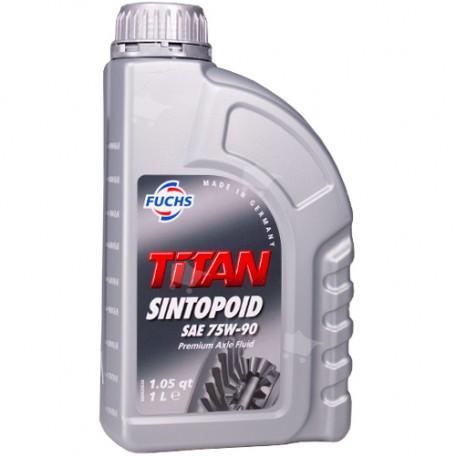 FUCHS Titan Sintopoid SAE 75W-90 1L