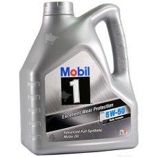 Mobil 1 FS x1 5W-50 4L