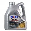 Mobil Super 3000 5W40 Дизель