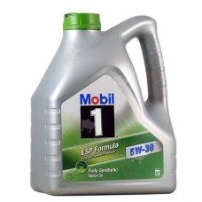 Mobil 1 ESP Formula 5W-30 4L