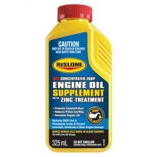 RISLONE Engine Oil Supplement With Zinc 325ml