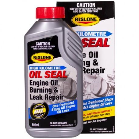 RISLONE Oil Seal Oil Consumption Repair 500ml