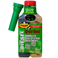 RISLONE Hy-per Diesel Complete Fuel System Treatment 500ml