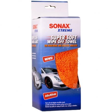 SONAX Xtreme Super Soft Wipe Off Towel