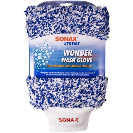 SONAX Xtreme Wonder Wash Glove