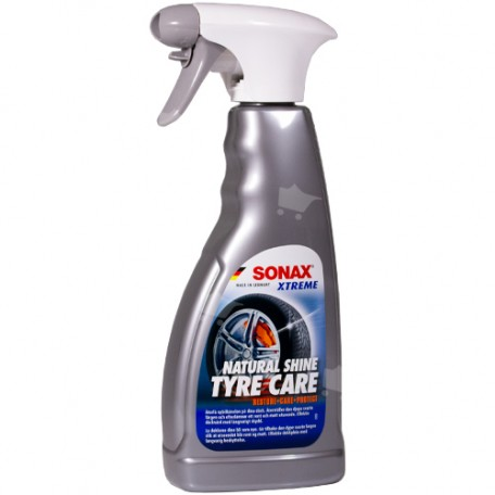 SONAX Xtreme Natural Shine Tyre Care 500ml