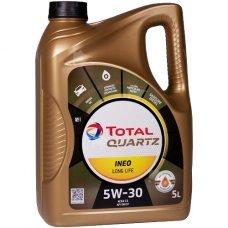 Total Quartz Ineo Long Life 5W-30 5L