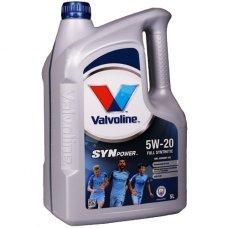 Valvoline SynPower FE 5W-20 5L