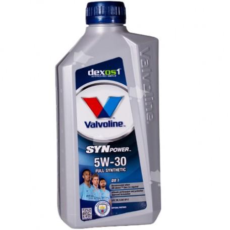 Valvoline SynPower DX1 5W-30 1L