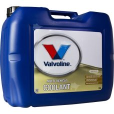Valvoline Multi-Vehicle Coolant Concentrate 20L