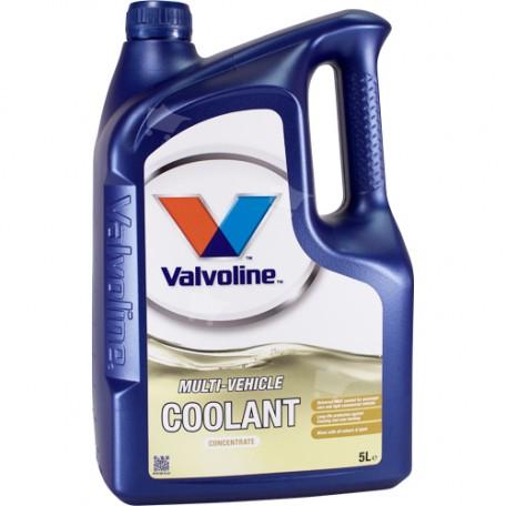 Valvoline Multi-Vehicle Coolant Concentrate 5L