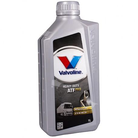 Valvoline Heavy Duty ATF Pro 1L