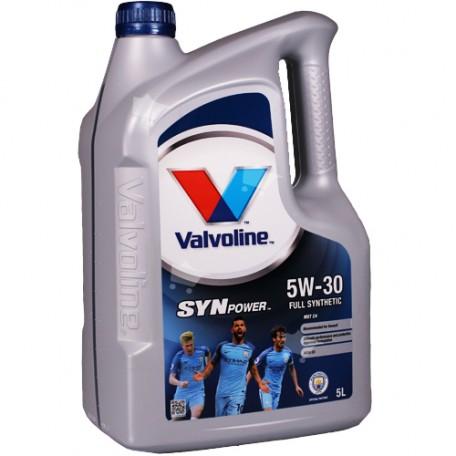 Valvoline SynPower MST C4 5W-30 5L