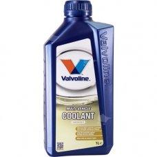 Valvoline Multi-Vehicle Coolant Concentrate 1L