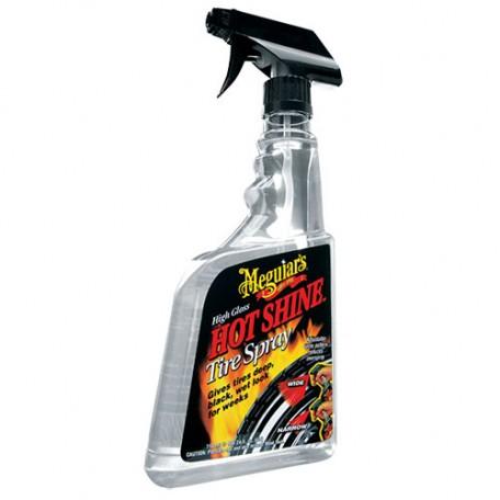 Meguiar's Hot Shine Tire Spray 710ml